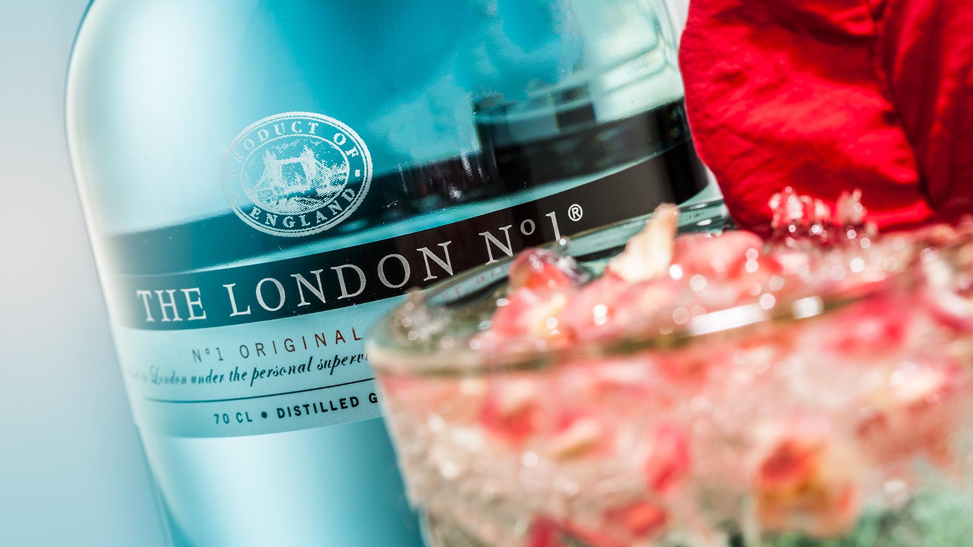 London N1 Gin